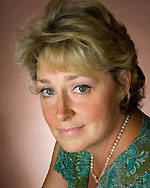 Greta Matassa promo photo